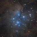 Messier 45,                                Fabian Rodriguez...