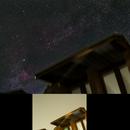 Cygnus Over the House,                                msmythers