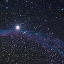 NGC6960,                                Markus Breidenich