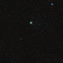 M52,                                Markuzio