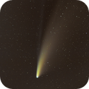 Comet Neowise,                                Stefan