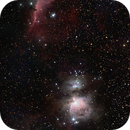 Core of Orion,                                FrostByte