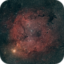 Spacecat glaring at Garnet´ s Star :),                                Stephan Linhart