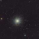 M13 Globular,                                Ray Heinle
