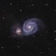 M51,                                Rich139