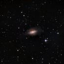NGC 3521,                                rmaestre