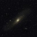 M31,                                Bolafsen