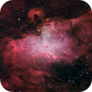 M16 - Eagle Nebula,                                Dustin Smith