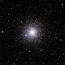 NGC 6752 LRGB,                                andrea tasselli
