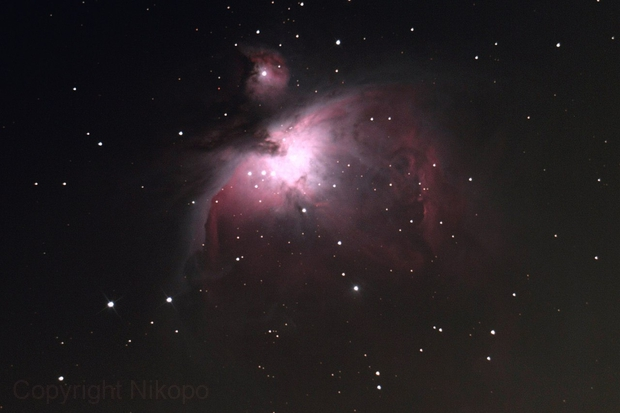 M42,                                Nikolay Potapov