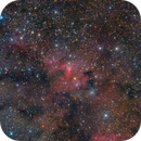 Cave Nebula,                                sungang