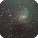 fireworks galaxy,                                cristiano.c