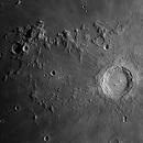 Copernicus – Montes Carpatus,                                MAILLARD