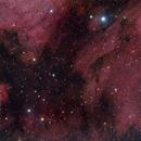 NGC7000EIC5070,                                Ric