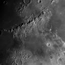 Lunar Apennines,                                dearnst