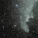 IC 2118  the Witch Head Nebula,                                RonAdams