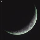 Mondsichel mit Überraschungen,                                Silkanni Forrer