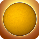 Solar Disc 12/22/2020,                                Jim Matzger