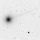 Comet Lovejoy and M79 Cluster,                                David Dvali