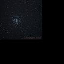 Open Star clusters,                                Vital