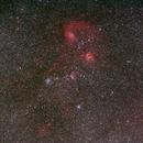 IC 405 and more,                                Joschi