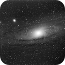 M31,                                Christiaan Berger