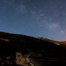 Mochos/Crete Milky Way,                                ckrege
