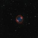 PK164+31.1 Ha OIII,                                litobrit