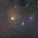 Antares and M4,                                thakursam