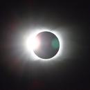 Solar Eclipse from Patagonia, Argentina,                                Ignacio Diaz Bobillo