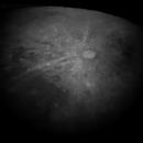 Tycho crater,                                Karol Masztalerz