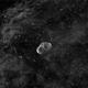 Crescent Nebula (NGC 6888),                                Alexander Todorov
