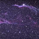 NGC6960 Western Veil,                                Eric Horton