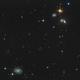 Hickson Compact Group 68 & NGC 5371,                                Falk Schiel