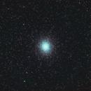 Omega Centauri,                                Michael Pettet