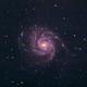 M101,                                Gebhard Maurer