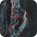 NGC 6960 Western Veil,                                TomSoIN