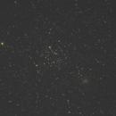 M35 & NGC 2158,                                Detlef Möller
