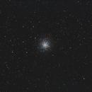 M12 Globular Cluster,                                equinoxx