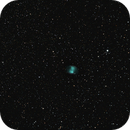 m27 Dumbbell - reprocessed,                                Karl