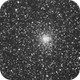 """A very quick NGC6304, only 11x27"""", unguided.,                                Juan Pablo (Obser..."""
