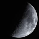 Lune,                                Christophe