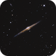 NGC 4565 - Needle Galaxy,                                Rodrigo Andolfato
