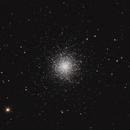 Messier 13,                                Jim Smith