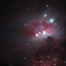 NGC 1977,                                Astrobob