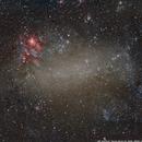 Large Magellanic Cloud,                                Leandro Fornaziero