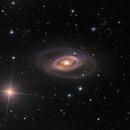 NGC 1350,                                SCObservatory