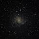 NGC 6946 - The Fireworks Galaxy,                                Jason Doyle