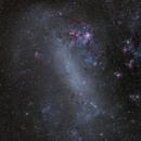 Large Magellanic Cloud,                                jeff2011