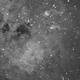 Tadpole Nebula (Ha with DSLR),                                drivingcat